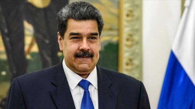 马杜罗:已从俄运来治疗新冠药物,供委内瑞拉民众免费使用