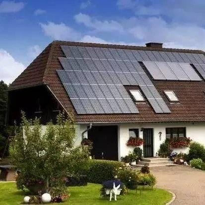 德国人盖房子与我国农村的差别,人家跟玩俄罗斯方块似的