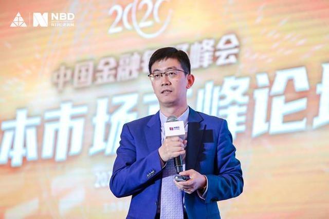 海富通基金副总经理王智慧:希望加快推动养老第三支柱政策落地