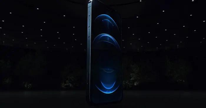 苹果或为iPhone 13同时配备屏下指纹和Face ID传感器