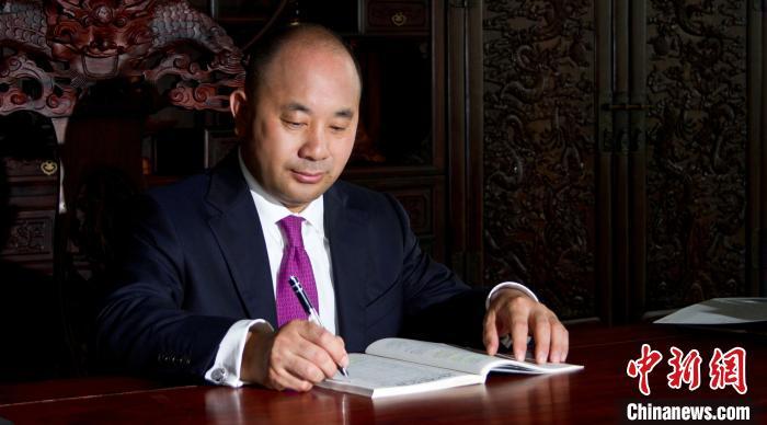 王文银:中国万亿级民营企业会在特区建立的下一个40年里诞生