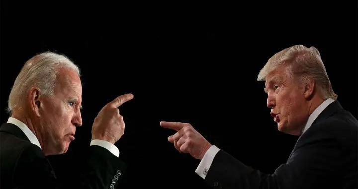 美媒:今年大选,拜登将获得压倒性的胜利,留给特朗普时间不多了