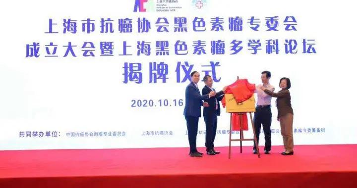 上海成立专委会破解我国黑色素瘤诊治困境
