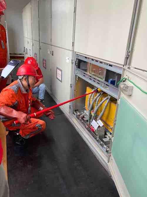 南宁市邕江防洪排涝工程管理中心全面启动今年首次邕江防洪排涝工作