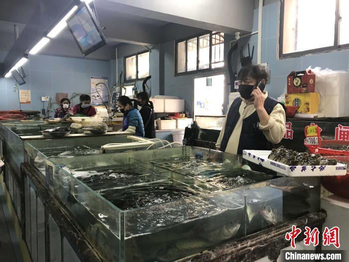 """武汉318家农贸市场完成改造 """"颜值""""""""内涵""""双提升图片"""
