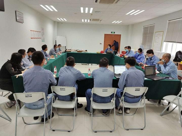 对标两个《导则》,宁波石化开发区启动专项检查