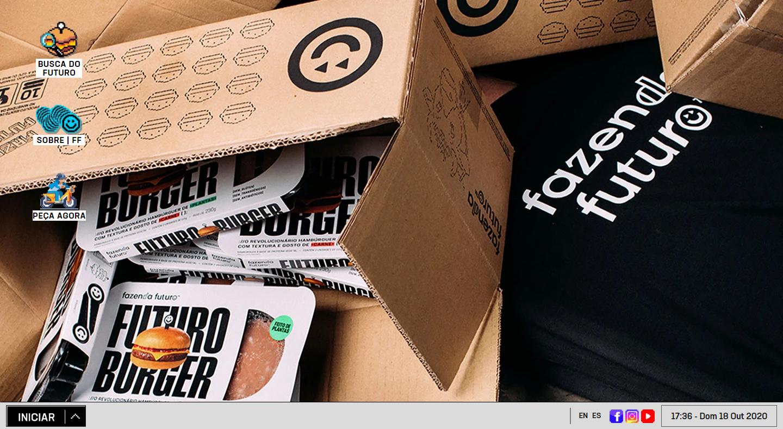 推出纯植物猪肉肠,巴西植物肉制造商「Fazenda Futuro」获 2500 万美元融资