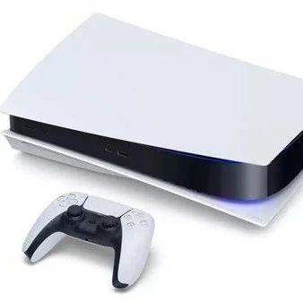 索尼 PS5 即将全球上市,销量或将远超 PS2 的世界纪录