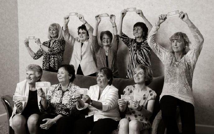 """致敬WTA""""9位创始人"""",她们的勇气改变了体育史进程图片"""
