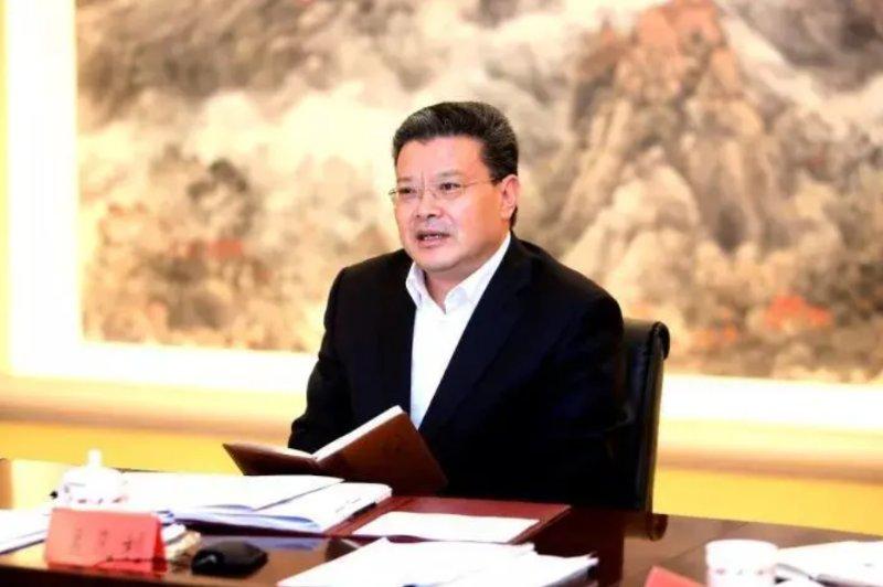 青岛市长孟凡利调任内蒙古,今年至少3位山东本土干部跨省履新
