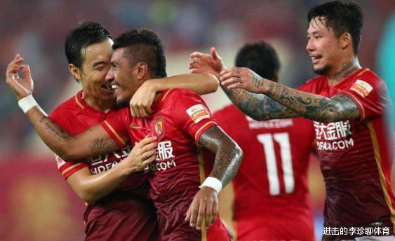广州恒大被打压!足协限制使球员叫苦不堪,公平真的很难吗?