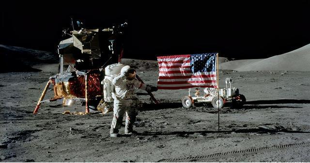 4年后登月!NASA这次将送女宇航员上去,还要搭建月球基地