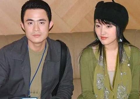 赖文峰虽然是杨钰莹的噩梦,但恋爱是难忘的美好,人生不算输