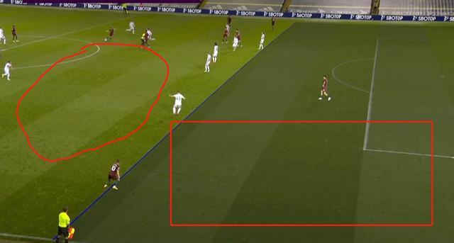 利兹联0比1负于狼队 战术已被看穿 距离利物浦至少一个范迪克