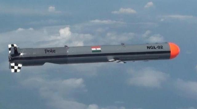 终于用上国产发动机,印度再次试射巡航导弹:一发打偏200公里