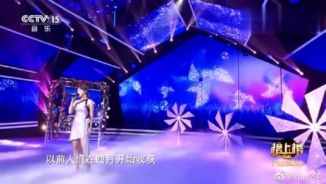 美女王紫格演唱《如果有来生》,这版本是最感人的,百听不厌!