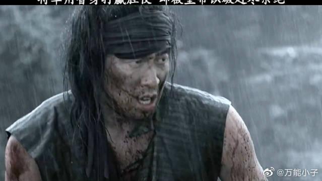 邓超一人饰演两个角色 演技炸裂……