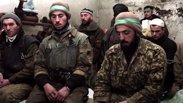 车臣共和国响起枪声,4名武装分子被击毙!俄罗斯或面临重重陷阱