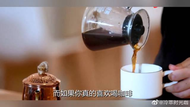 在家躺着也能磨出咖啡师水准的咖啡……