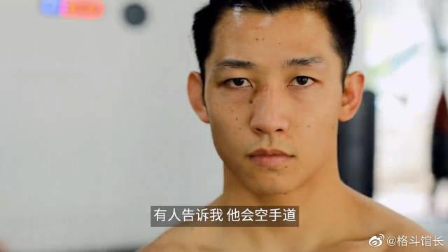 """日本名将秋元皓贵,对战""""中国龙""""张成龙,豪言要拿下头条主赛"""