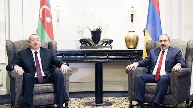 亚美尼亚和阿塞拜疆领导人同意会谈 亚方提出一条件