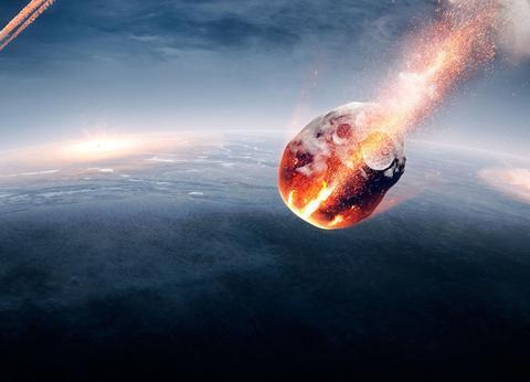 直径160米,又一颗小行星正在靠近地球,8月28日距离地球最近