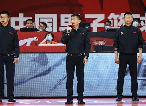 CBA罕见一幕:八一男篮未到场,北京首钢20-0获胜