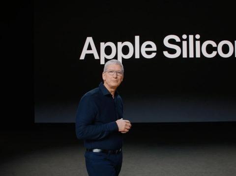 很意外!苹果的第三场发布会,iPad和iPhone 12都在为它做铺垫!