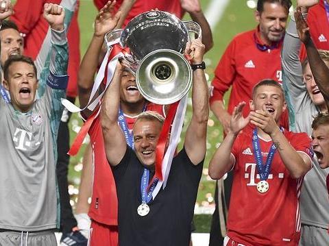 瓦格纳:拜仁有机会再次获得三冠王