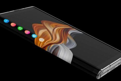 如果你想买一台折叠屏手机 看了柔宇这个品牌可能会冷静下来