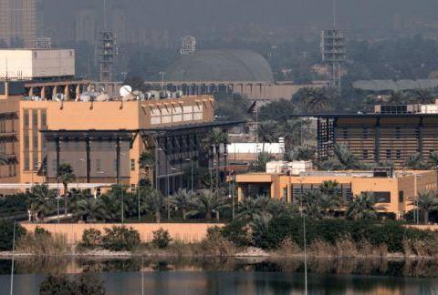 伊拉克即将打响内战?美国挑衅惹的祸:伊拉克反美武装誓言反击