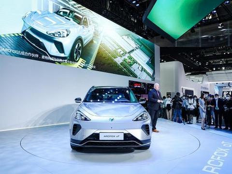 造车新势力2.0 决胜高端智能新能源车市场