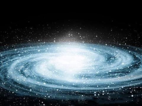 太阳系围着银河系转,那银河系围着什么转?科学家揭开谜底!