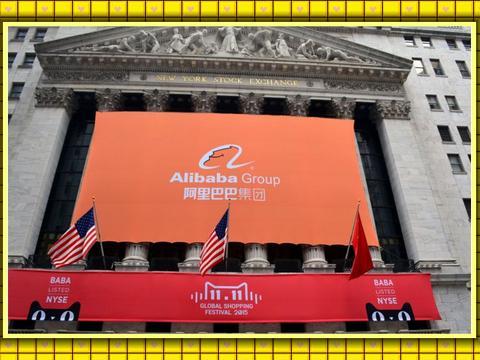 【猛兽财经】阿里巴巴和腾讯谁会成为港股新经济股的王者?