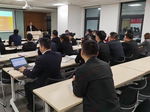 平安产险许昌中支积极召开反洗钱专项工作会议