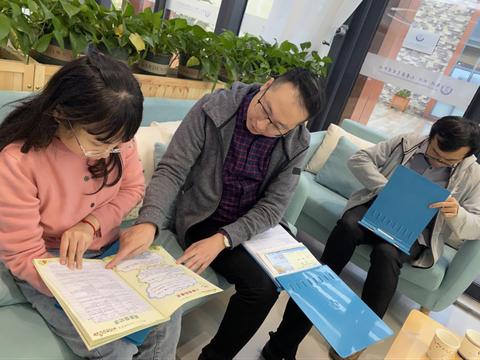 南京医科大学刘星吟教授来湖州聚疗交流