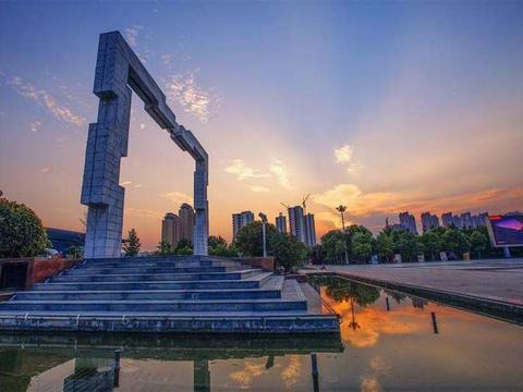 未来可期的旅游大省,8天接待7200万游客,却不是云南不是贵州