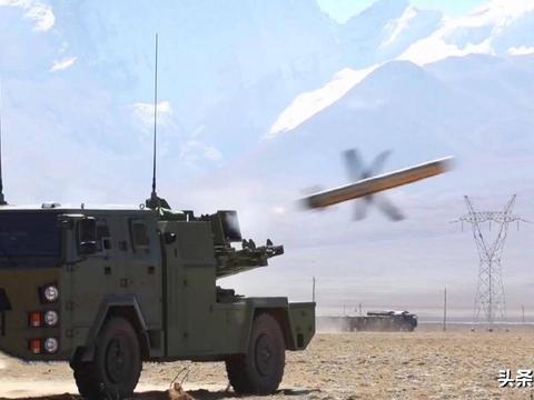 合成旅高原拔点战术成型,红箭10远程清除,步兵下车火箭筒齐射