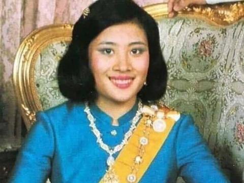 颂诗瓦丽王妃端庄美丽,拉玛十世却不爱她,原因何在?