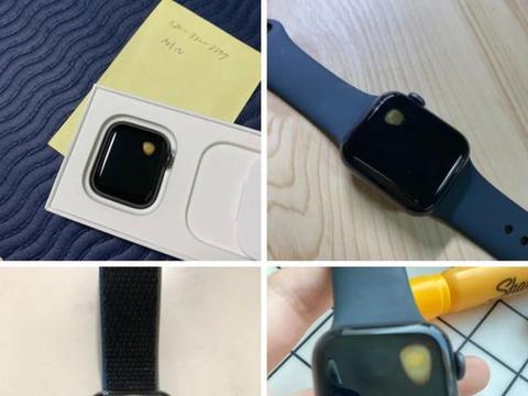 Apple Watch SE出现严重发烫情况,甚至烫伤手腕
