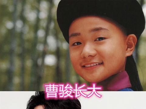 有种长大叫童星,曹骏参加选秀,释小龙比赛高尔夫,小叮当成熟!