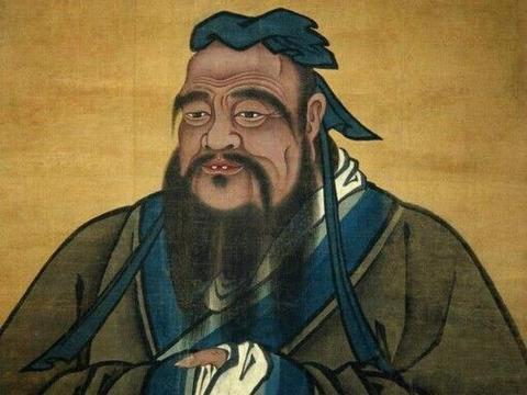 """西方学者评出""""东方三大圣人"""",除了老子和孔子,另外一位是谁?"""