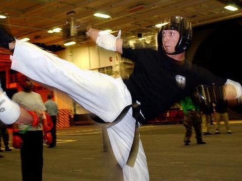 河南省跆拳道锦标赛在商举行 商丘市代表队团体总分名次创新高