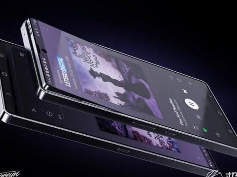 三星折叠手机又有新玩法:向上折叠屏幕,制造扬声器谐振室