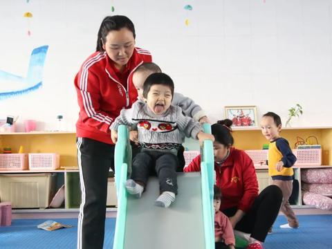 许昌市社会福利院开展专业技能培训,为孩子们筑起坚实桥梁