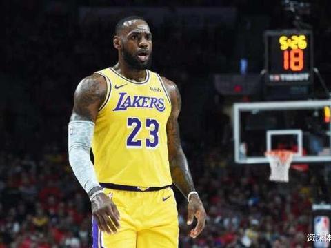 如今NBA联盟有几位球员配顶薪?巴克利:只有这两人.其余均不够格