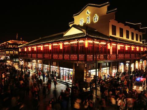 """湖北荆州,很多人不知道的一座""""帝都"""",曾有34位帝王在此建都"""