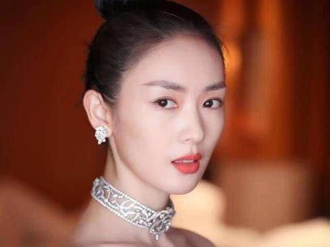 童谣力压赵丽颖获得金鹰奖最佳女演员,却被质疑凭什么?