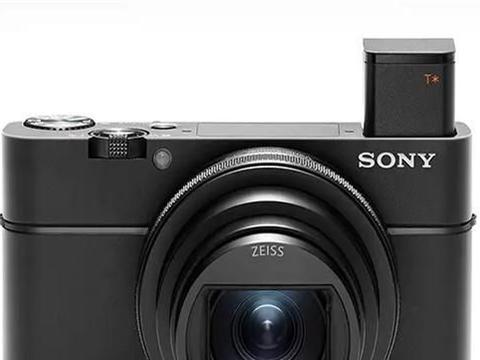 索尼M7黑卡数码相机:轻巧便捷,放在口袋就能记录世界