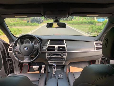 13年宝马X6M售价17万,动力猛兽一台,纽北赛道最快SUV